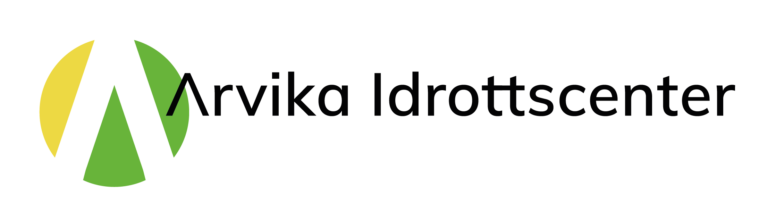 Logotyp Arvika Idrottscenter