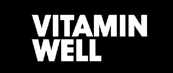 Vitamin Well logotyp