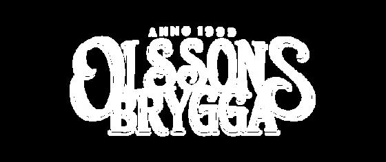 Logotyp Olssons Brygga